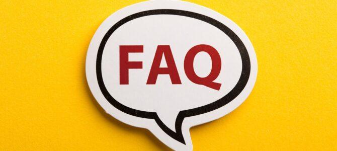 FAQサイト(FAQページ)を用意する3つのメリット。FAQサイトの作り方
