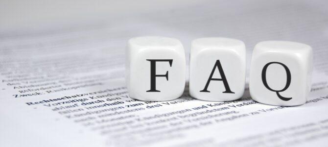FAQを自動生成するには?自動生成のメリットとデメリット