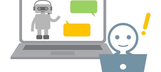 チャットボットによる接客のメリット・デメリット。何が変わるのか