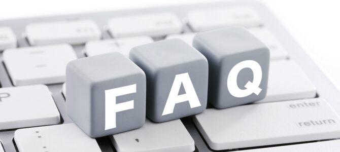 FAQシステムは企業にとって必須?FAQシステムのメリット
