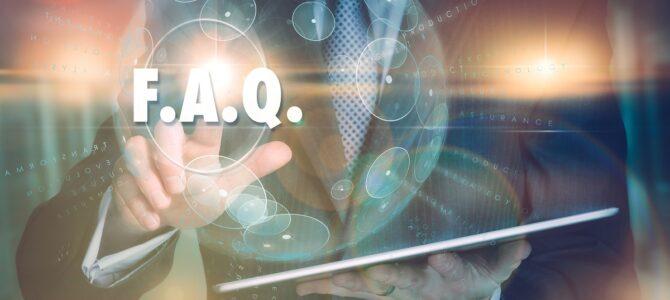 FAQ改善の5つのポイント【運用者・管理者は必見】