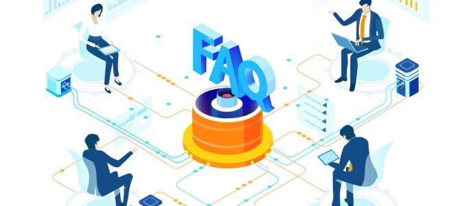 FAQシステムの比較ポイント5選!比較検討において絶対にやっておくべきこと