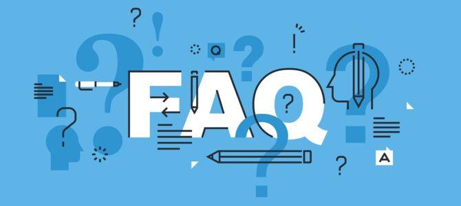 【FAQの運用ポイント】運用に困ったときに検討すべきこととは?