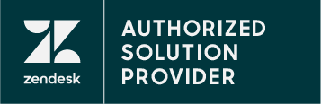 Zendesk Authorized Solution Provider